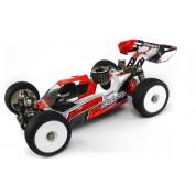 TLR4.0 carrosserie Bittydesign BDFRC-LR4.0