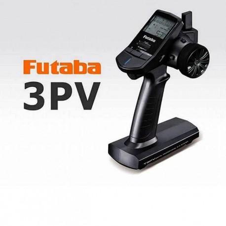 3PV R304SB 2.4GHZ