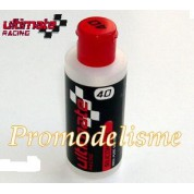 Huile 400 Ultimate Racing flacon 60ml