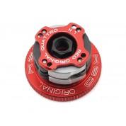 """Fioroni 32mm Quattro """"Original RED"""" 4-Shoe Adjustable Clutch System"""
