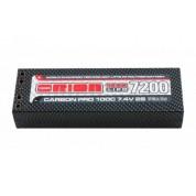 TEAM ORION Carbon Pro 7200 100C 7.4V (Tubes) ORI14062