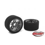 1/8 pneus mousse avant 32° (2)