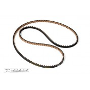 High-Performance Kevlar Drive Belt Front 3x513mm