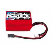 NVISION nVision RX LiPo 2500 7,4V Hump (Uni plug)