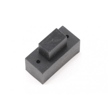 HB RACING Silicone de protection pour interrupteur HBC8058-1