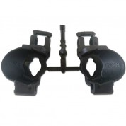KYOSHO Front Hub Carrier Set(L,R/17.5/MP9) IFW468