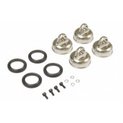 KYOSHO Aeration Cap Set(Threaded Big Shock/MP9)  IFW469