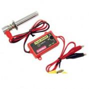 Fastrax Glow Clip avec Plug Driver pour 12V