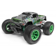 HPI Savage XS Flux Brushless Vaughn Gittin Jr's RTR 1/12 ème