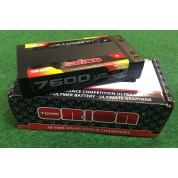 TEAM ORION Ultimate Graphene HV Lipo 7600 3.8V 120C ORI14500