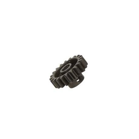 HB RACING Pinion Gear 21T (1M) HB67565