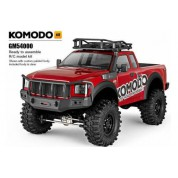 Gmade 1/10 GS01 Komodo 4WD Kit GM54000