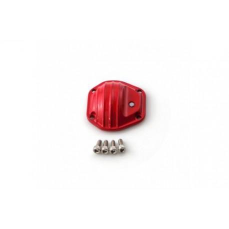 Gmade GS01 Red Differential Cover (1) GM52103S