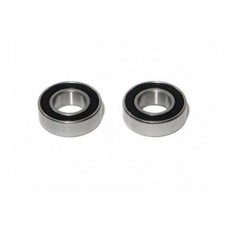 HB RACING Bearing 8x16x5mm V2 (2pcs) HB204260