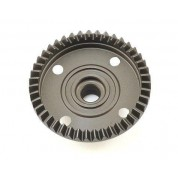 HB RACING 43T Diff Ring Gear (For 10T input gear) HB204195