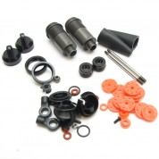 HB RACING Front Shock Kit V2 HB204341