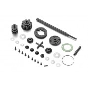 X1 XRAY Gear Differential 1/10 Formula Car – Set
