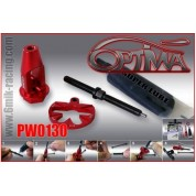 Outil 6MIK de remplacement de goupilles de cardans PW0130