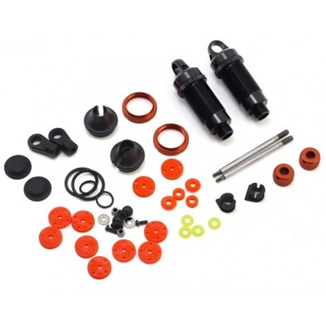 D418 Rear Shock Kit HB204393
