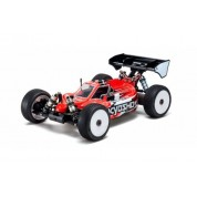 INFERNO MP9e EVO EN KIT A MONTER KYOSHO 34105