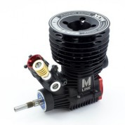 M3X V2.0 Ceramic UR3401-M3XC Buggy Ultimate 3.46cc
