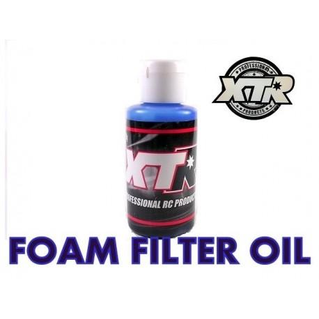 XTR Huile pour mousse de filtre à air (90G) XTR-ACE-01