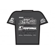 HB RACING HB Racing Performa RCGP T-Shirt (M) HB204557