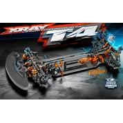 XRAY T4 2020 300027