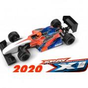 X1 Formule 1 2020 - XRAY  370705