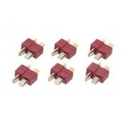 DEANS Super Plugs males (6)