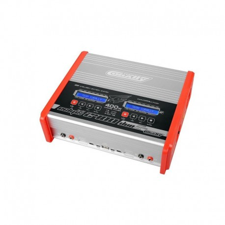 Chargeur ECLIPS 2400 AC/DC 400W Duo - CORALLY - C-48491