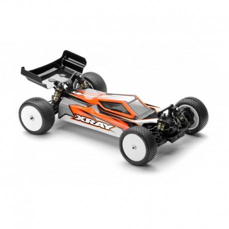 Kit XRAY XB4 TT 1/10 4x4 Carpet 2021 - 360008