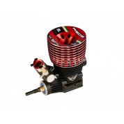 REDS 721S Scuderia GEN2 3,5ccm Off Road Engine Red