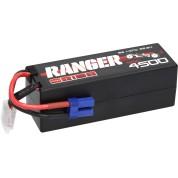 TEAM ORION 6S 55C Ranger LiPo Battery (22.2V/4500mAh) EC5 ORI14329