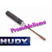 4.5mm Socket Driver HUDY 170045