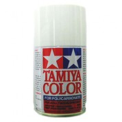 Spray blanc Tamiya 100ml PS1
