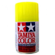 Spray jaune Tamiya 100ml PS6