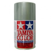 Spray silver Tamiya 100ml PS12