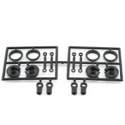 Kyosho Big Bore  kit bas d'ammortisseurs(4) IF346-05