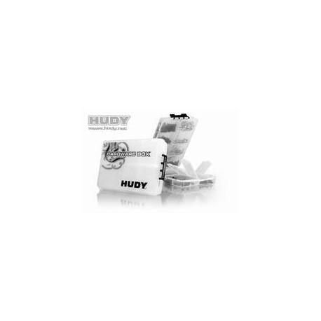 Boîte de rangement Hudy H298010