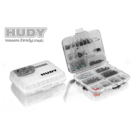 boite de rangement Hudy 298011