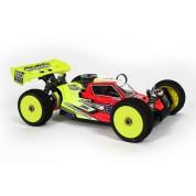 Carrosserie MBX7 Bittydesign BDFRC-M002X7