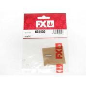 axe piston FX 654900