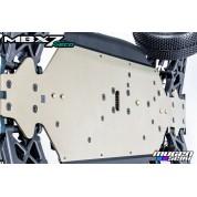 Mugen MBX7R chassis Eco E2411