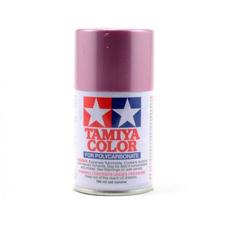 Spray Tamiya PS50 rose metal