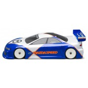 carrosserie Mazda Speed 6 Clear Body Light Weight