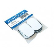 Battery Patch 50 x 30mm 5PCS par bag