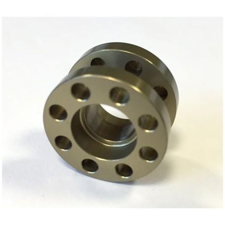 SWORKz Aluminum Pinion Gear Holder (5x11mm) (1) sw-330496