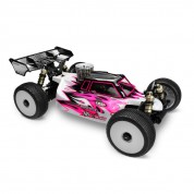 JConcepts Hb Racing D815/817  carrosserie Silencer 0254