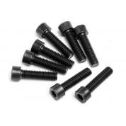 D815-RGT8 Vis tete cylindrique M3.5x14mm (8) HB94675